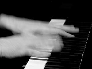 increase your speed playing piano