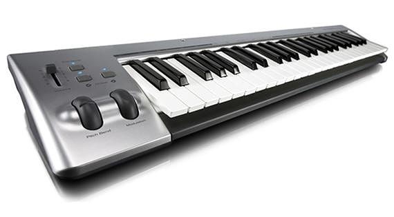 MIDI keyboard requirements for Musiah piano lessons