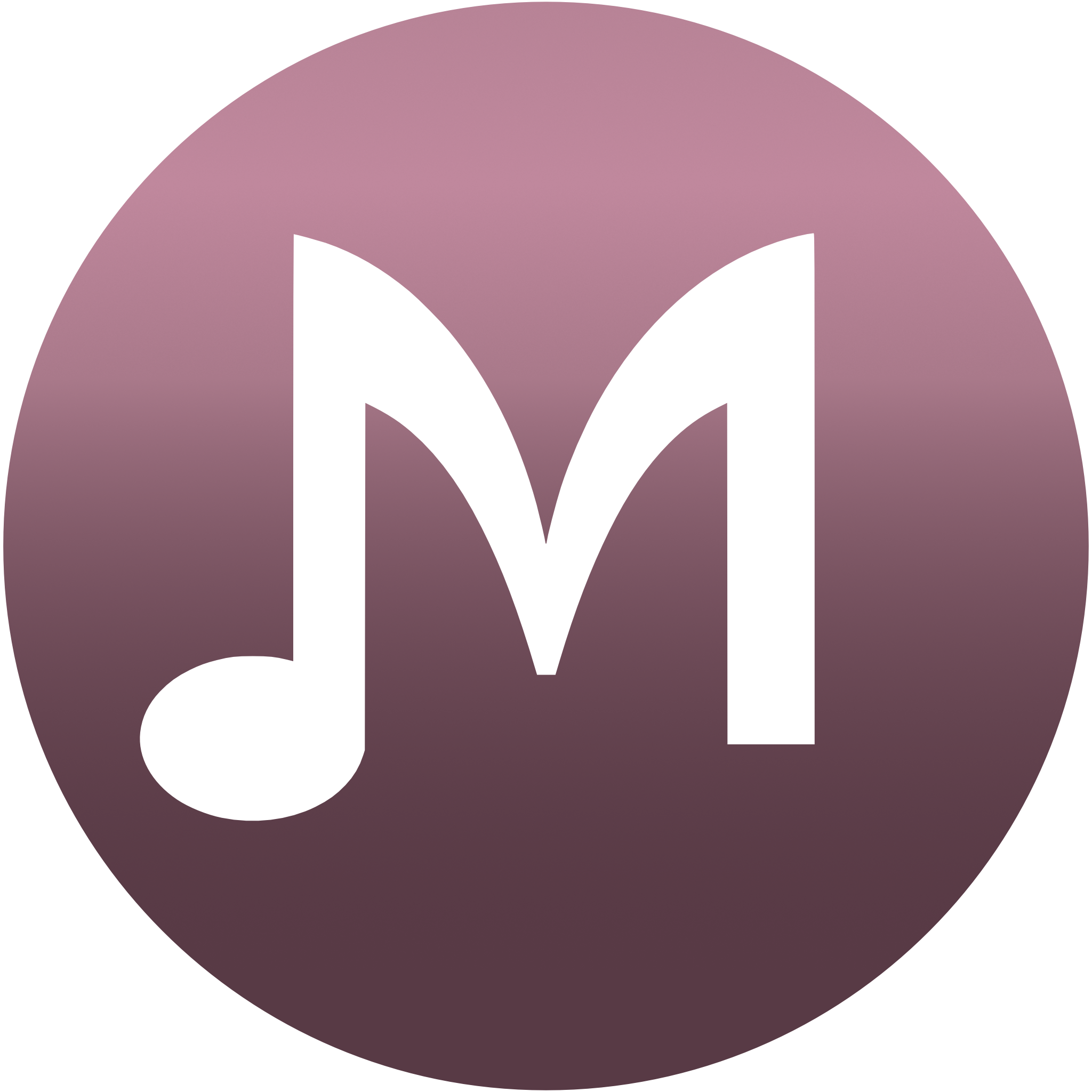 Musiah iPad App Icon