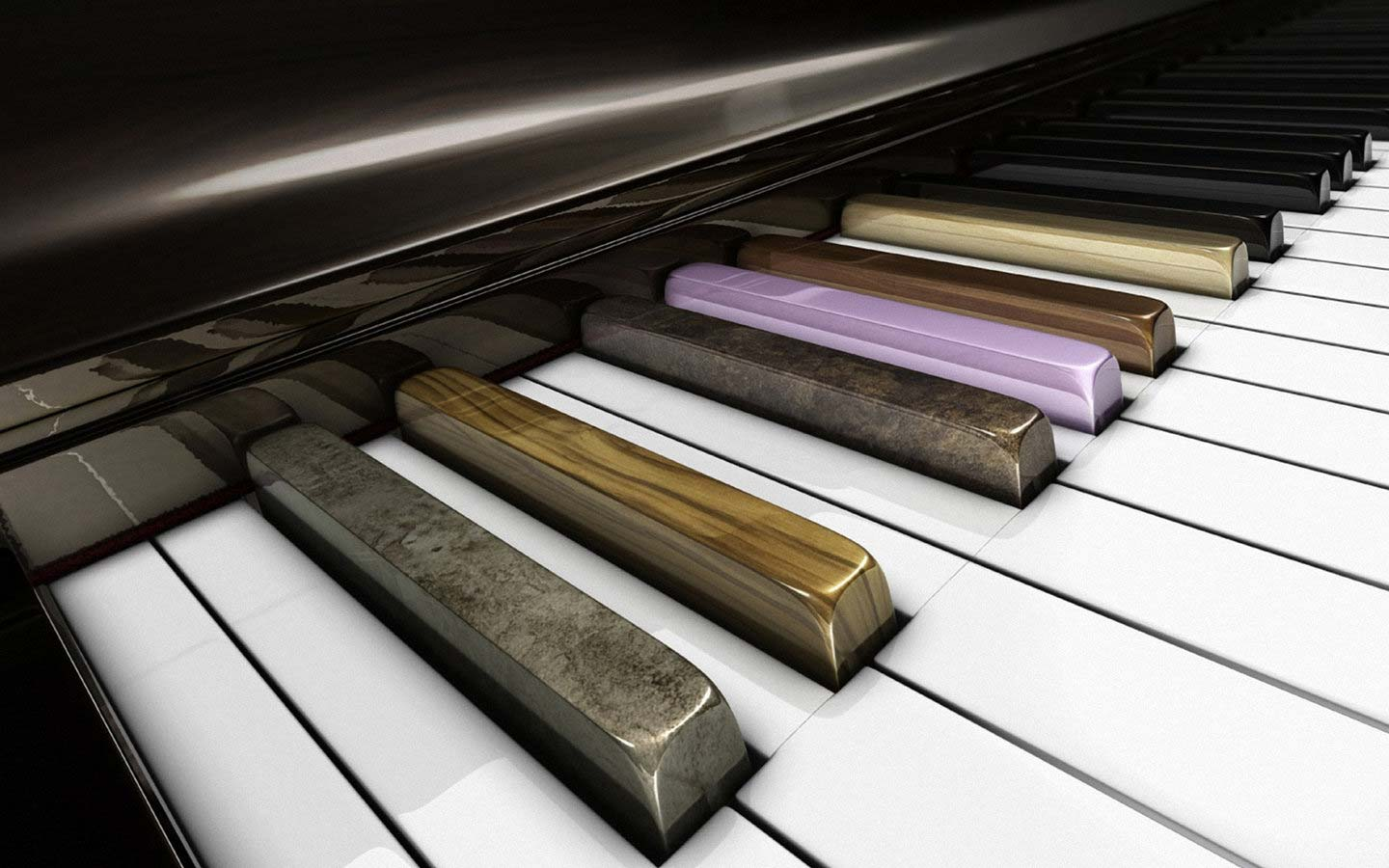 Piano Lessons New Look