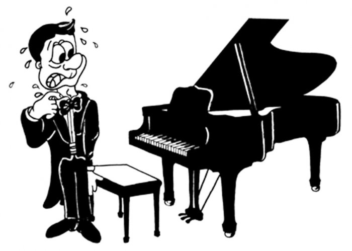 How To Manage Piano Performance Anxiety
