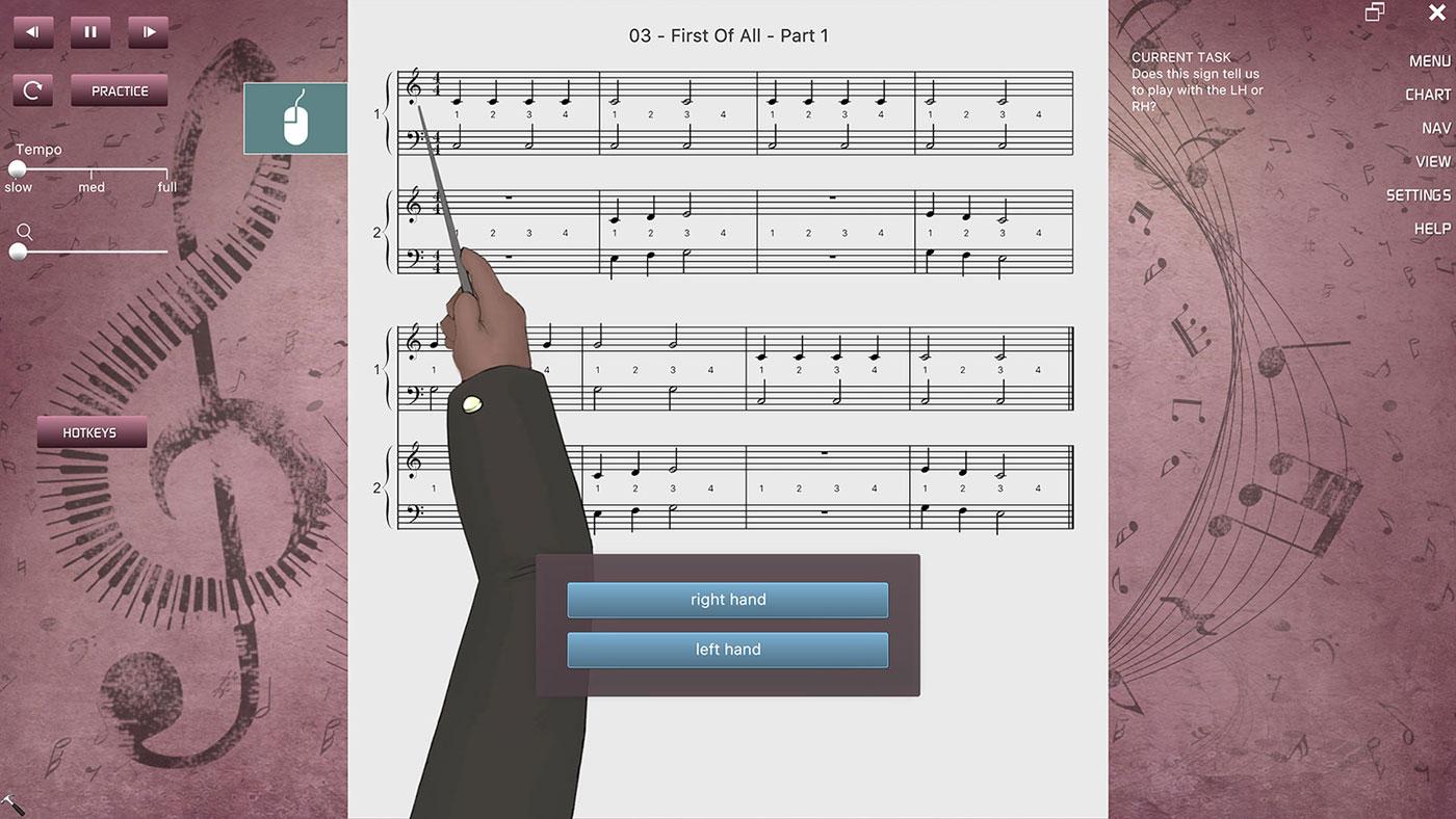 Suave Theme Musiah Piano Lessons
