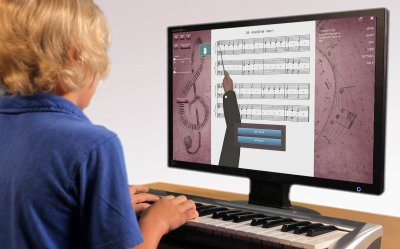Musiah Review By Mom From Utah Compares Musiah Piano Lessons Online To Private Piano Lessons