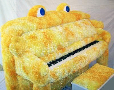 How to have fun in your piano lessons